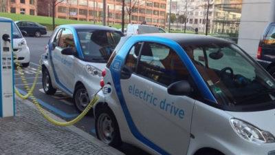 На це чекали: в Україні почали діяти пільги на ввезення електромобілів