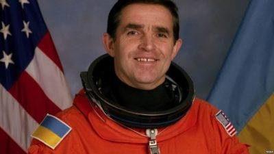 Помер перший космонавт України Леонід Каденюк