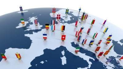 Трудові майстерні Європи