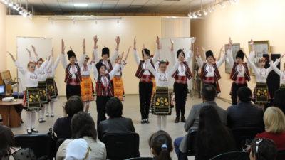 """В Бердянську відбувся проект """"Різні обличчя одного міста"""" (відео)"""