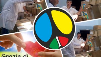 З Італії для БТМО – сортування триває