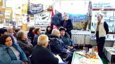 В Осипенківській громаді на Бердянщині