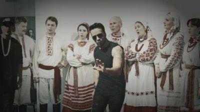 Український кавер пісні «Despacito»