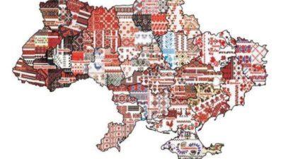 Український проект «Спадок»: історія, традиції та культура України. Ролик про значимість нашої вишиванки