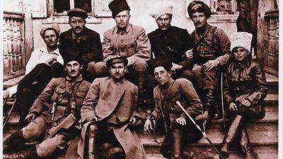 Століття перемоги Повстанської армії (махновців) під Перегонівкою