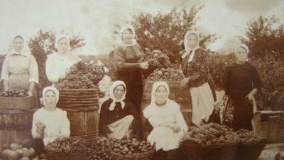 Таемниці успіху: старообрядці у становленні міста Бердянськ