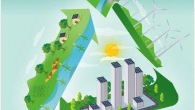 Створено дах, яка використовує одночасно 5 енергоефективних технологій