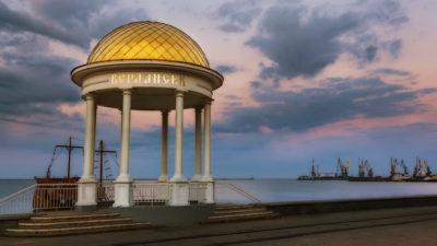 Бердянськ для любителів мистецтва. Музейний діалог дає шанс виграти поїздку на море