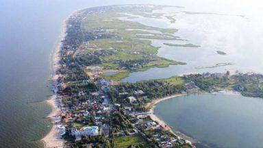 Бердянськ посів 3 місце у ТОП-10 серед курортів з достойним сервісом.