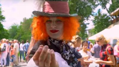 Бердянськ вітає – відкриття курортного сезону у відео Руслана Ніцевича