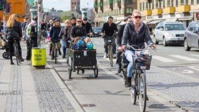 Дослідження: Хто платить за велоінфраструктуру в ЄС і що робити Україні?