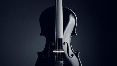 Сайт для поціновувачів класичної музики