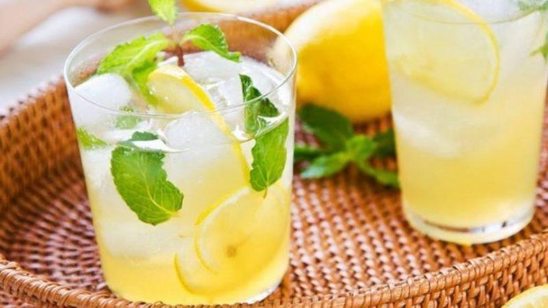 5 натуральних напоїв з усього світу які допоможуть вгамувати спрагу без шкоди для здоров'я