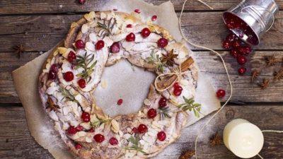 Топ-3 рецепти для різдвяного настрою