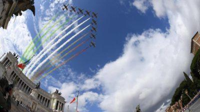 Сьогодні – День народження Республіки Італія