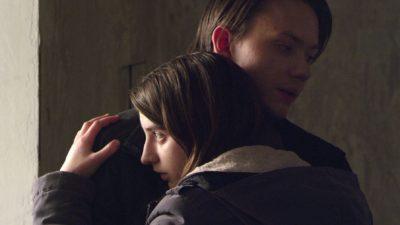 В український прокат вийшов фільм про Донбас з Ванессою Параді