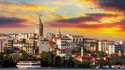 Еко-кейси світових столиць – Стамбул