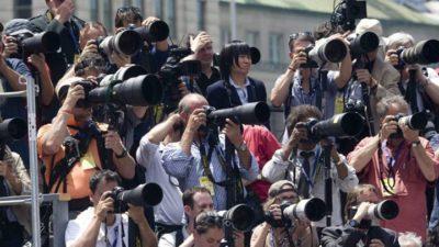 Для фотографов и …