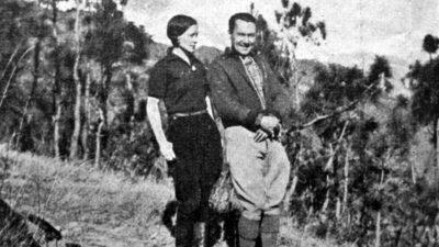 Софія Яблонська: Історія галичанки, яка стала однією із найвідоміших мандрівниць XX століття