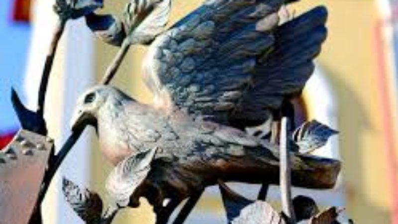 Музика металу, мистецтво вогню й запал серця від майстра художнього кування Богдана Новосельського