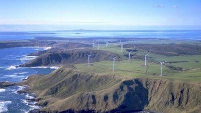 Шотландський острів став незалежним за рахунок ВДЕ і комунальної власності