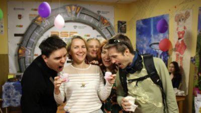 В Бердянську відбулося свято для гурманів