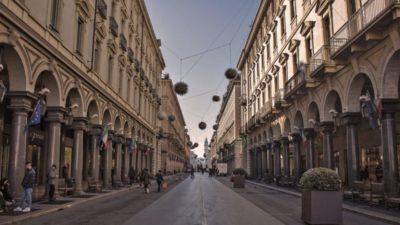 Оплачуване стажування в Італії (UNSSC)