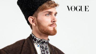 100 років моди – 7 чоловічих образів України