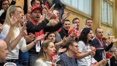 Бердянська Чайка одержала впевнену перемогу! (відео)