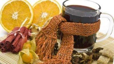 Секрети міцних зимових напоїв. Навчись готувати, як справжній профі!