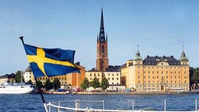 Доступне середовище. Незряча літераторка розповідає про переваги життя у Швеції
