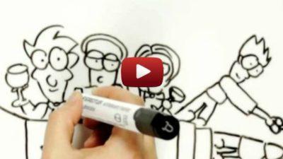 Приєднуємось до Дня молоді у наймаштабнішому створенні відео-скетчу у Бердянську!