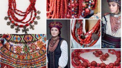 Жіноче намисто: таємниці прикраси