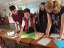 Бердянские подростки создали мультфильмы о выборах и насилии