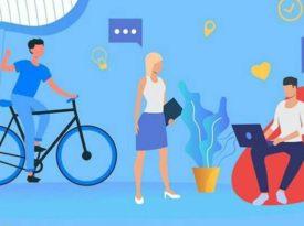 Berdyansk to present the 2020 Bicycle Development Program