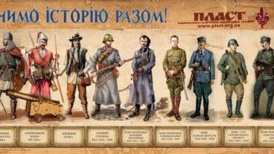 Від козаків до кіборгів. Українські воїни всіх часів. Якими вони були, за що, проти кого та як боролись